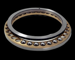 LYHY double single direction thrust ball bearings  http://www.lyhy-bearings.com/construction-machinery-bearing/thrust-ball-bearings.html | molybdenum tube | Scoop.it