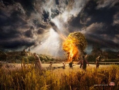 Story Starters | Reading and Writing in primary school | Scoop.it