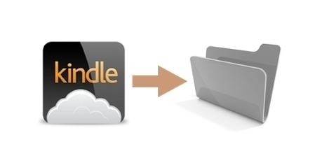 How to back up Kindle books to a computer - Ebook Friendly | Ebook and Publishing | Scoop.it