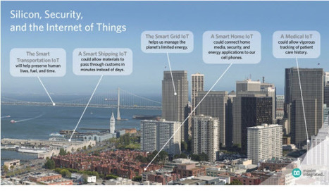 Smart Grid: Smart Grid 101: the Internet of Things and the smart grid (Part 1) | WEB curation | Scoop.it