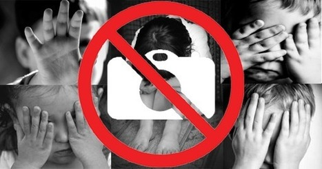 ΔΕΝ δημοσιεύουμε φωτογραφίες των παιδιών στο διαδίκτυο | madlink | Scoop.it