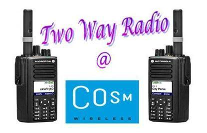 4 Incredible Benefits of Two Way Radio | Two Way Radios | Scoop.it