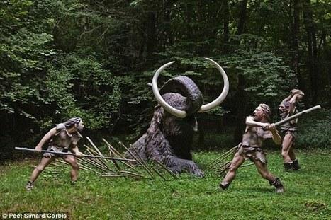 La cultura Gravetiense jugó un papel muy importante en la extinción de los mamuts lanudos, según un estudio | Arqueología, Historia Antigua y Medieval - Archeology, Ancient and Medieval History byTerrae Antiqvae (Blogs) | Scoop.it