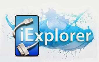 iExplorer for Windows 3.2.4.2 key Free Download | M.Y.B Softwares | Small birds | Scoop.it