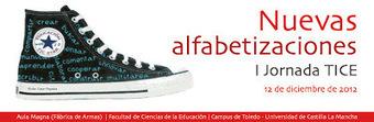 I JORNADAS TICE EN LA FACULTAD DE EDUCACIÓN DE TOLEDO | La enseñanza con las TIC | Scoop.it