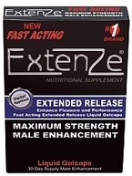 ExtenZe™ Male Enhancement Pills Review: Does ExtenZe Work Effectively? - Which Sexual Herbs Work Best? Find Suitable – Sexual Herbs Report   Sexual Herbs Report   Scoop.it