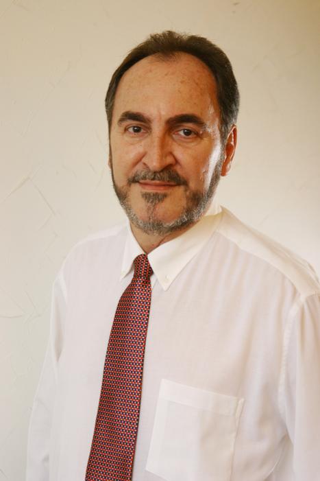 Carlos Rodrigues Cadre | Café puntocom Leche | Scoop.it