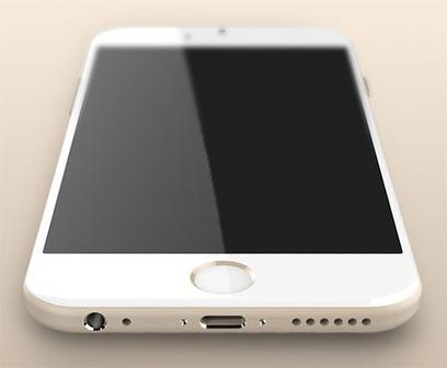 El iPhone 6 se podría presentar el 9 de Septiembre | Tecnología | Scoop.it