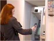 Cardless ATMs allow you to get cash with your phone | Future Visions And Trends! Lead The Way And Innovate. | Scoop.it