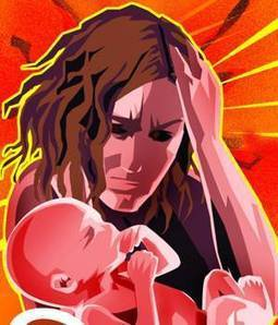 Police prevent woman from selling baby due to poverty - Times of India | poverty | Scoop.it