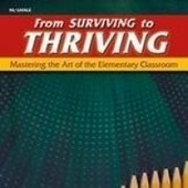 From Surviving to Thriving   Activities for the Middle School Classroom   Scoop.it