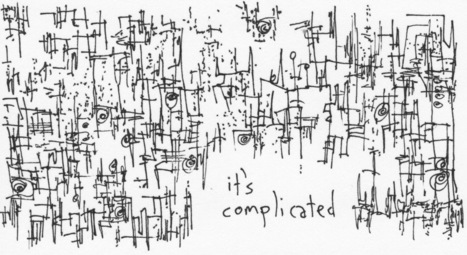 Managing #Complexity: The Battle Between #Emergence And #Entropy | #cybernetics | e-Xploration | Scoop.it