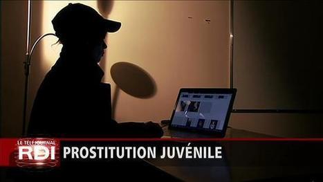 Prostitution juvénile | #Prostitution des enfants et adolescent-e-s (french & english) | Scoop.it