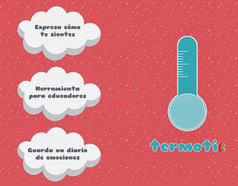 iPads y Autismo: Termotic, nuestra primera app!!! | iPad classroom | Scoop.it