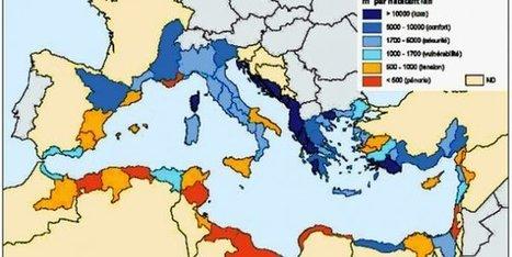 « Climadapt », la coopération universitaire euromed pour l'adaptation au changement climatique | great buzzness | Scoop.it