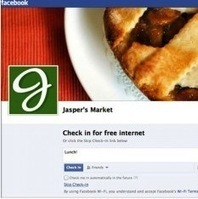 """Facebook's """"Free"""" WiFi Could Cost You More Than a Check-in 