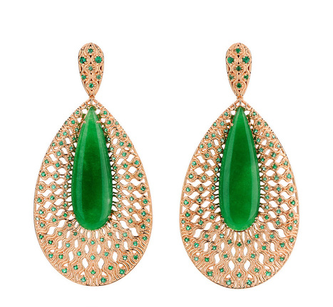 The future is looking bright for Brazilian jewellery design | The ... | Jewellery design | Scoop.it