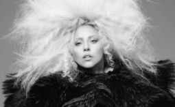 Gaga merges the worlds of 'art' and 'pop' - The Massachusetts Daily Collegian   hairstyles   Scoop.it
