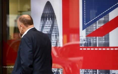 FTSE 100 rallies and pound stabilises as hopes of stimulus banish Brexit blues   Miscellaneous Topics   Scoop.it