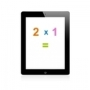 20 Free Multiplication iPad Apps for Kids | Education, iPads, | Scoop.it