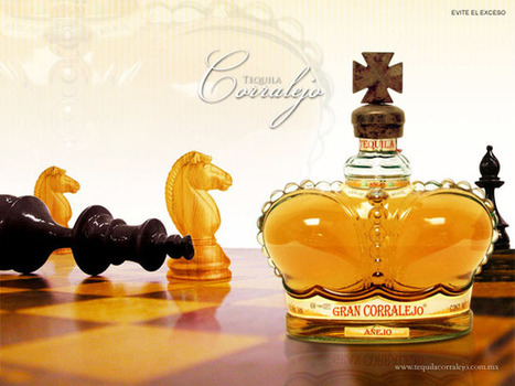 Tequila Hacienda de Corralejo – Um presente para guardar para sempre!   30 prendas criativas que fazem toda a diferença!   Scoop.it