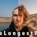 Man Walks Nearly 3000 Miles Through China. - Earth Porm   Where to Travel   Scoop.it