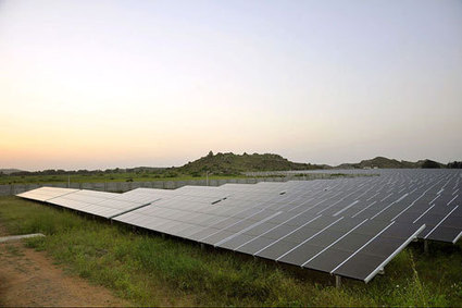 India to Build World's Largest Solar Power Plant   Sustain Our Earth   Scoop.it
