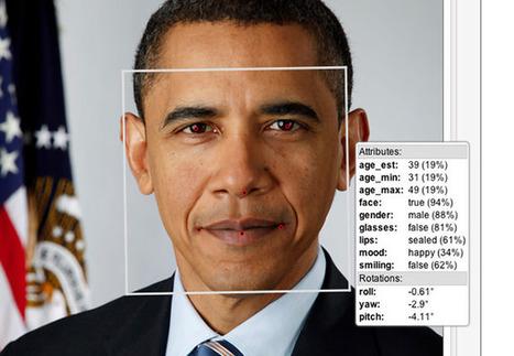 Facebook se réserve la technologie de reconnaissance faciale » World Telecom News | himahm | Scoop.it