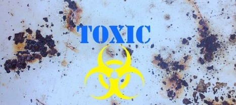 3 Signs That You're Hanging Onto Something Toxic | Innovatus | Scoop.it