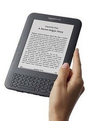 Technology is not the enemy in the battle for the book | Future Library | Scoop.it
