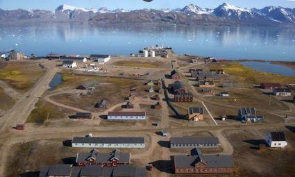 Noruega: observatorio demuestra el cambio climatico | Agua | Scoop.it