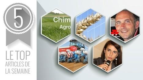 Articles les plus lus de la semaine sur Terre-net | Agriculture | Scoop.it