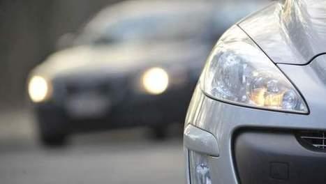 1 op 3 rijdt met slechte lichten   MaCuSa   Scoop.it