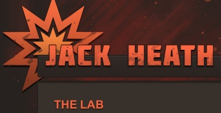 The Lab - Jack Heath | Young Adult Reads | Scoop.it