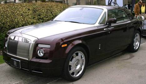 Online Luxury Cars - Articles.org   Drive With Pride   Scoop.it