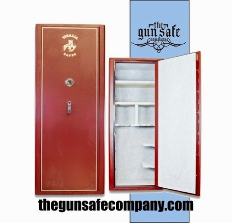 Get Secure By Gunsaf | The gun safe company | Scoop.it