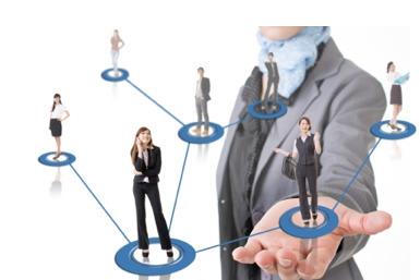 Mobiles, réseaux sociaux: recrutez connectés! | Recrutement 2.0 L'Information | Scoop.it