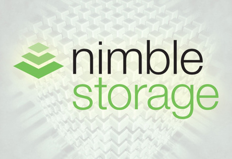 Nimble Storage soars: Stock up 49% following IPO | Daily Magazine | Scoop.it