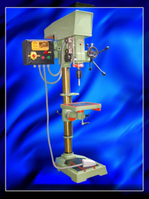 Drilling Cum Tapping Machine India and Various Applications | Business | Scoop.it