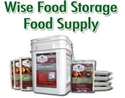 Wise Food Storage Reviews & Coupons - Yankee Harvest | Long Term Food Storage | Scoop.it