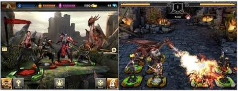 'Dragon Age' is Coming to Mobile... But Not In The Way You Were Expecting (or Hoping For) | ios games | Scoop.it
