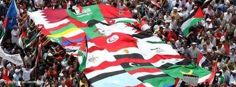 ASC Event: The Arab Uprisings: Reflections, Three Years On – Saturday 25 January | | Daraja.net | Scoop.it