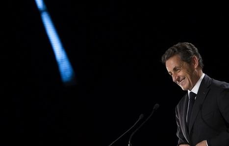 «Nos ancêtres, les Gaulois»: Nicolas Sarkozy se fait reprendre par des profs d'histoire | Crise de com' | Scoop.it
