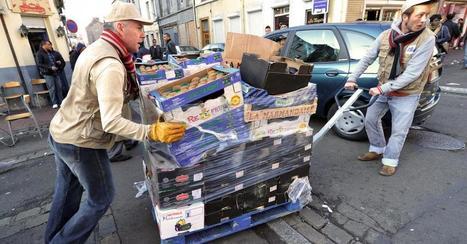 «Et si on partageait au lieu de gaspiller» | Démocratie participative-Brest | Scoop.it