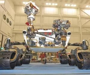NASA details Curiosity's Mars landing in 'Seven Minutes of Terror' video | Space matters | Scoop.it
