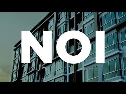 What is NOI - Real Estate with Grant Cardone | thehomesport | Scoop.it