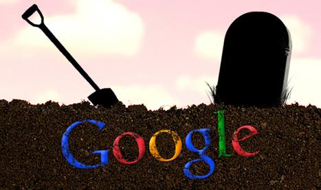 Comment utiliser le gestionnaire de comptes inactifs de Google ?   ALL OF GOOGLE PLUS WITH PHILIPPE TREBAUL ON SCOOP.IT   Scoop.it