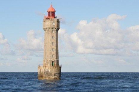 Bretagne.  14 phares inscrits au titre des Monuments historiques | LA #BRETAGNE, ELLE VOUS CHARME - @TOOLS_BOX @TOOLS_BOX_FR @TOOLS_BOX_EUR ET @BRETAGNE_CHARME | Scoop.it