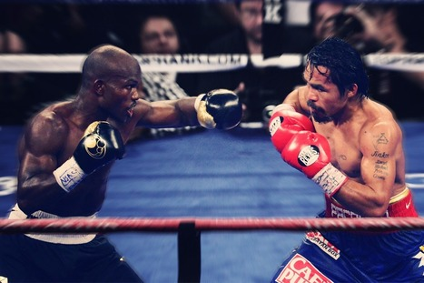 Blueprint to Victory for Pac-Man, Bradley   Hbo PPV Manny Pacquiao vs Timothy Bradley Live streaming   Scoop.it