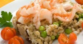 Recetas con arroz | Platos acompañados con Arroz | Scoop.it